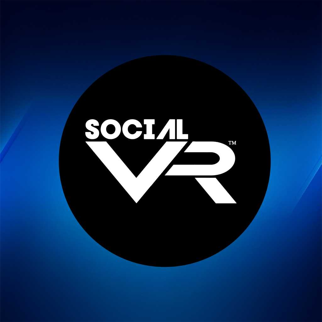 Social VR Page